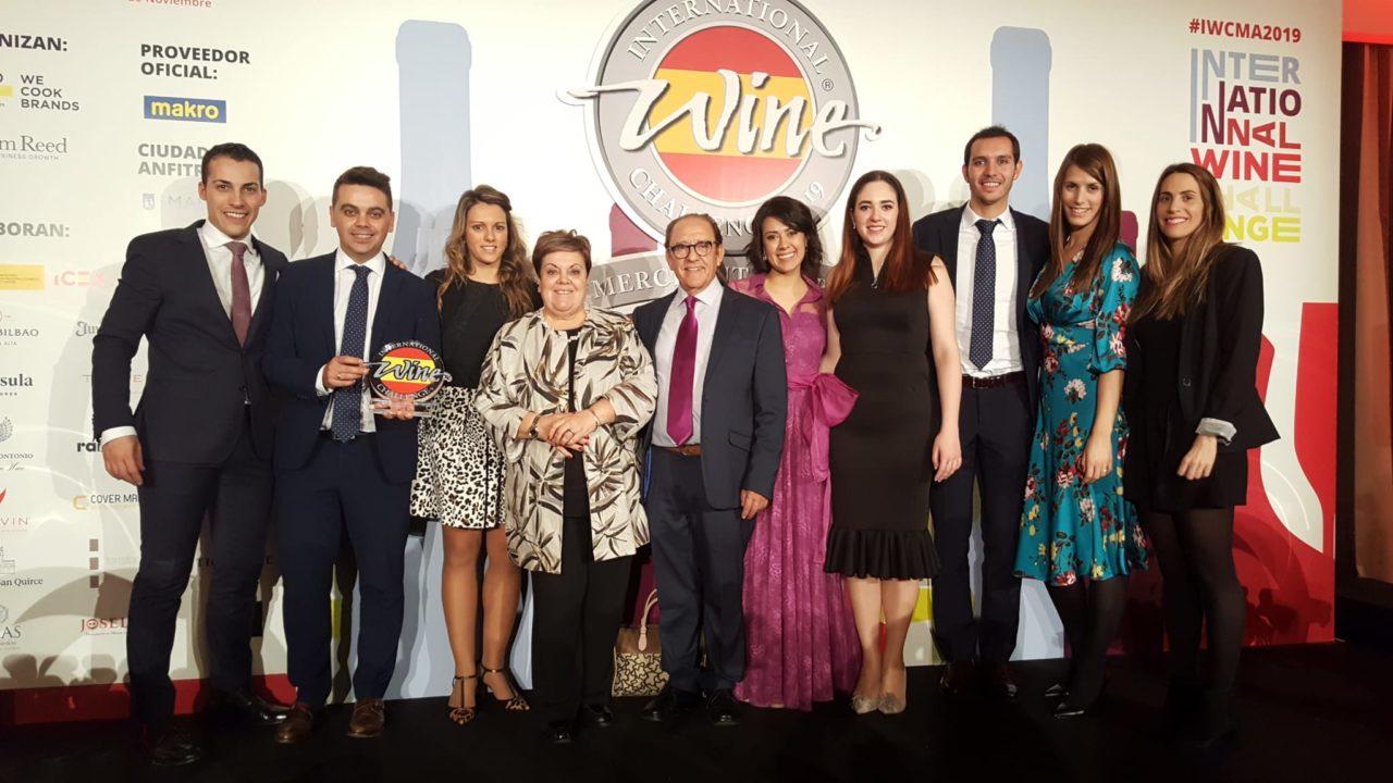 IWC Merchant Awards